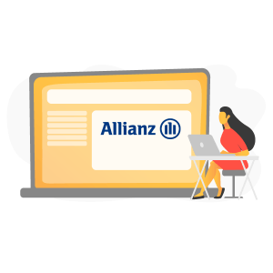 Webinar Digital transformation at Allianz Benelux