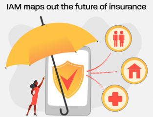 IAM maps out the future of insurance